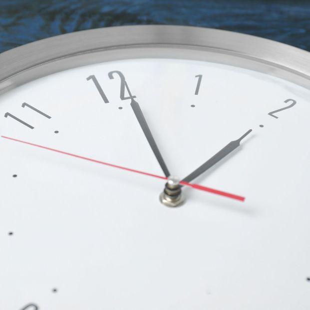 Cambio de hora - Adiex